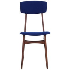 Set of 6 Chairs by Pompeo Fumagalli-Mariano Comese, Italy, 1960