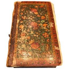 Qur'an Kashmir, North India, Dated AH 1252/1836-37 AD
