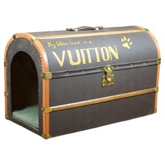 Kennel Trunk, 2000s