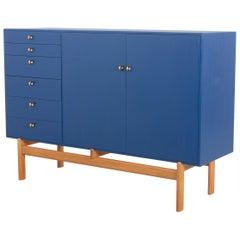Wood Cabinets
