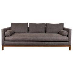 Curved Back Sofa by Lawson-Fenning