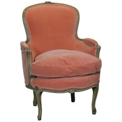 Louis XV Style Chair