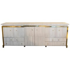 Romeo Rega Case Pieces and Storage Cabinets