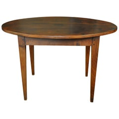 French Provencal 19th Century Side Table