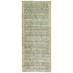 Antique Persian Malayer Gallery Runner