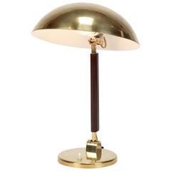 Karl Trabert Table Lamp G. Schanzenbach, 1930s