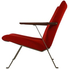 Koene Oberman Lounge Armchair for Gelderland, circa 1950