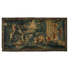 Soho Bacchanalian Tapestry