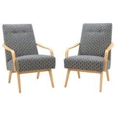 Set of Two Armchair, 1960s