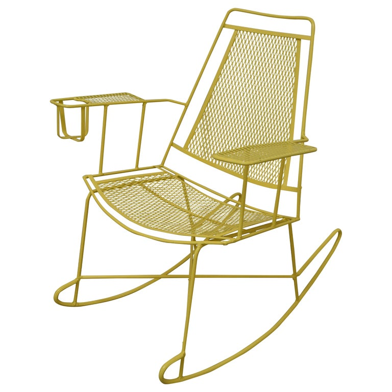 Salterini Rocking Chair