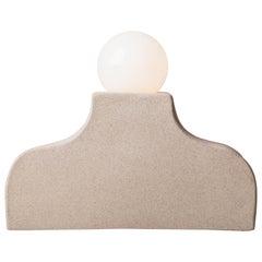 Padernal Mesa, Ceramic Table Lamp