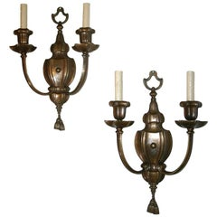 Neoclassic Style Caldwell Sconces