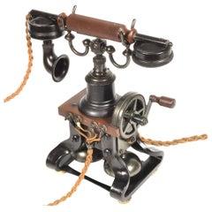 Ericsson Type 16 (Skeleton) Telephone