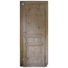 Pair of 19th Century French Provencal Doors