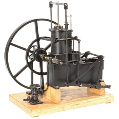 Model Willaim Murdoch's Bell Crank Engine