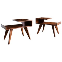 Dan Johnson for Hayden Hall End Tables