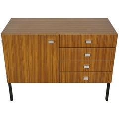 1960s Pierre Guariche Design Storage Cabinet for Meurop