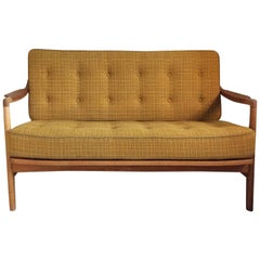 Sofa by Tove & Edvard Kindt Larsen