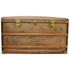 French Trunk, circa 1872
