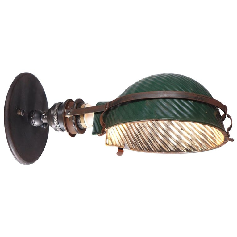 X-Ray Snap-In Sconces
