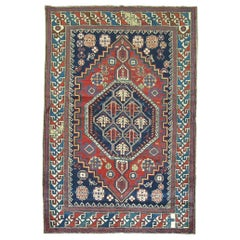 Tribal Central Asian Rugs