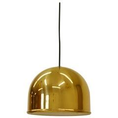Bergboms Brass Pendant