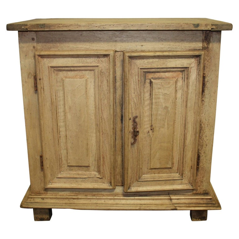 French 19th Century Small Cabinet