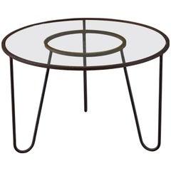 Bellevue Table by Mathieu Matégot