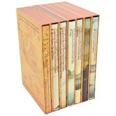 Complete Set 'Grote Atlas Van De Verenigde Oost-Indische Compagnie' Facsimile