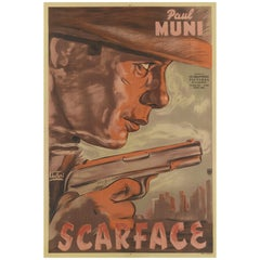 1940-1949 Posters