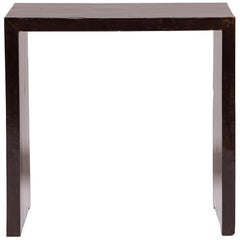 Chinese Ribbon Side Table