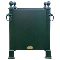 Versaille Green Planter Box