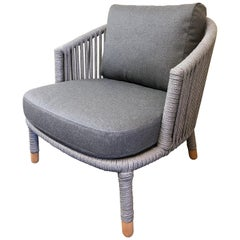 Cane-Tine New Moments Armchair