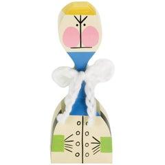 Vitra Wooden Doll No. 21 by Alexander Girard