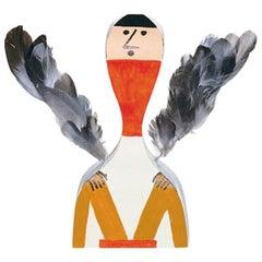 Vitra Wooden Doll No. 10 by Alexander Girard