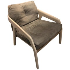 Zeitraum Friday 1 Lounge Chair