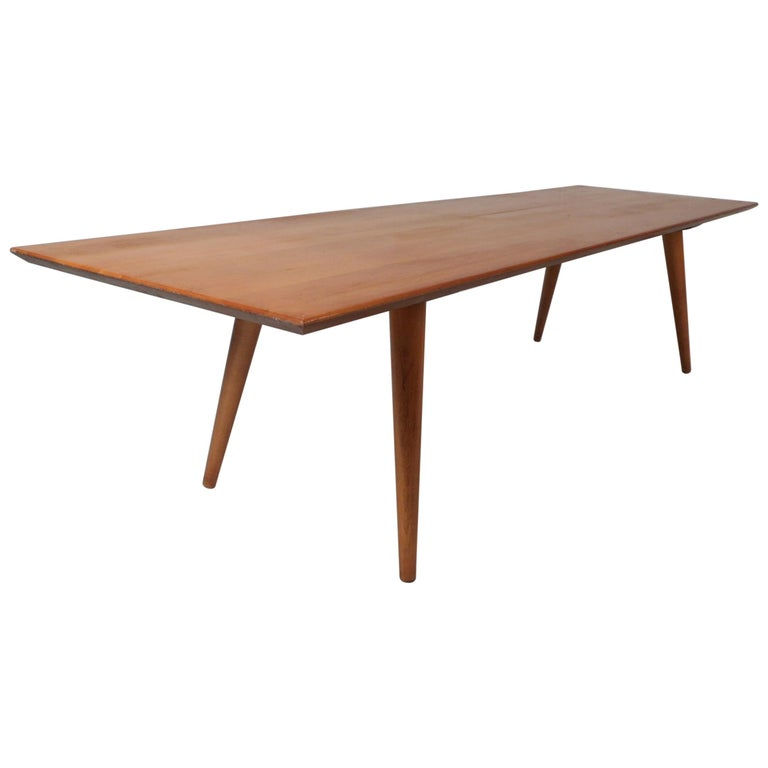 Mid-Century Modern Coffee Table by Paul McCobb for Planners Group