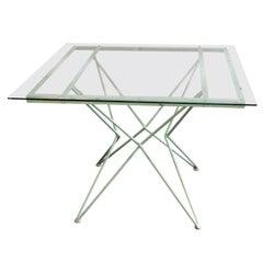 Atomic Design Patio Table
