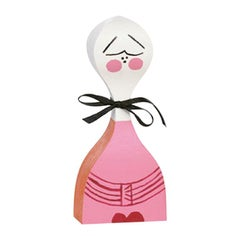 Vitra Wooden Doll No. 2 by Alexander Girard