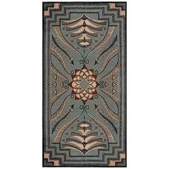 Vintage Viennese Carpet