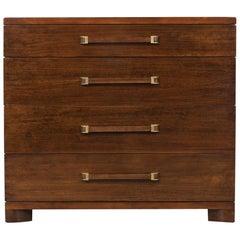 1960s John Widdicomb Company Modern Dresser Completely Restored
