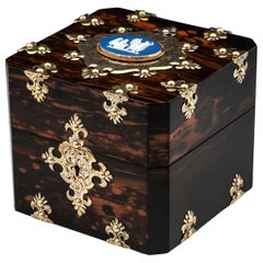 19th Century Boxes