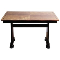 Swedish Grace Writing Table