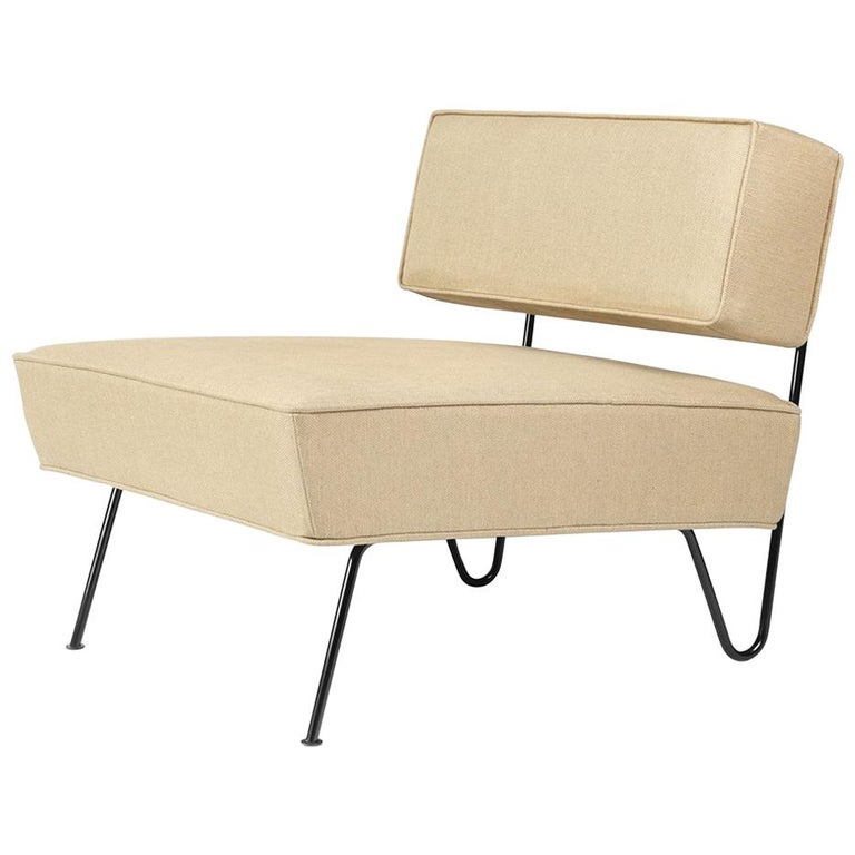 Greta M. Grossman GT lounge chair, new, designed 1949, offered by Sors