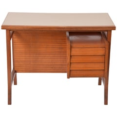 Small Writing Desk by Gio Ponti for Schirolli, Italy, 1960s