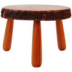 Table in the Manner of Max Kment