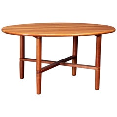 Haslev Møbelsnedkeri Cherrywood Coffee Table