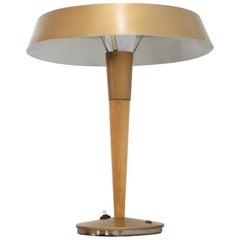 Midcentury Table Lamp, Kamenický Šenov, 1970s