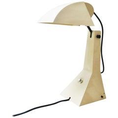 Lamp E63 by Umberto Riva and Bieffeplast, 1960s