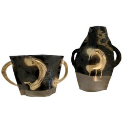 21st Century Vases and Vessels
